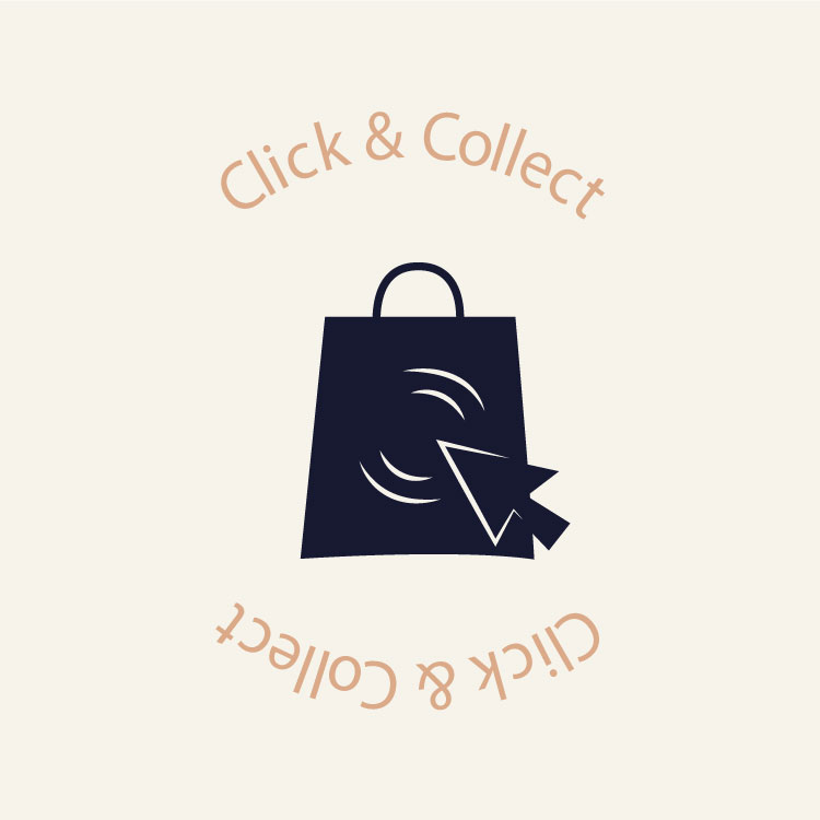 Click and collect Bombora
