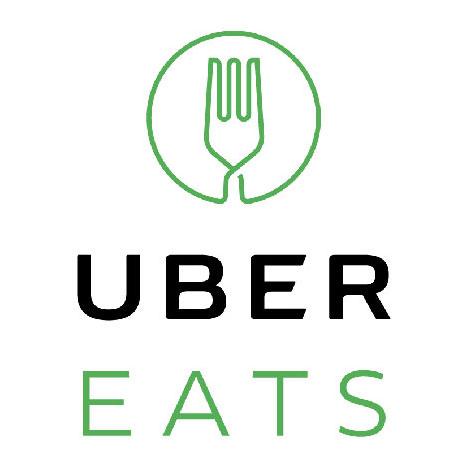 Commander bombora sur Uber eats